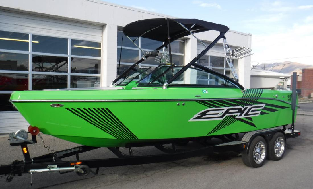 2013 23- Epic 23V Bowrider in 3600 S Main St. In Salt Lake City, UT