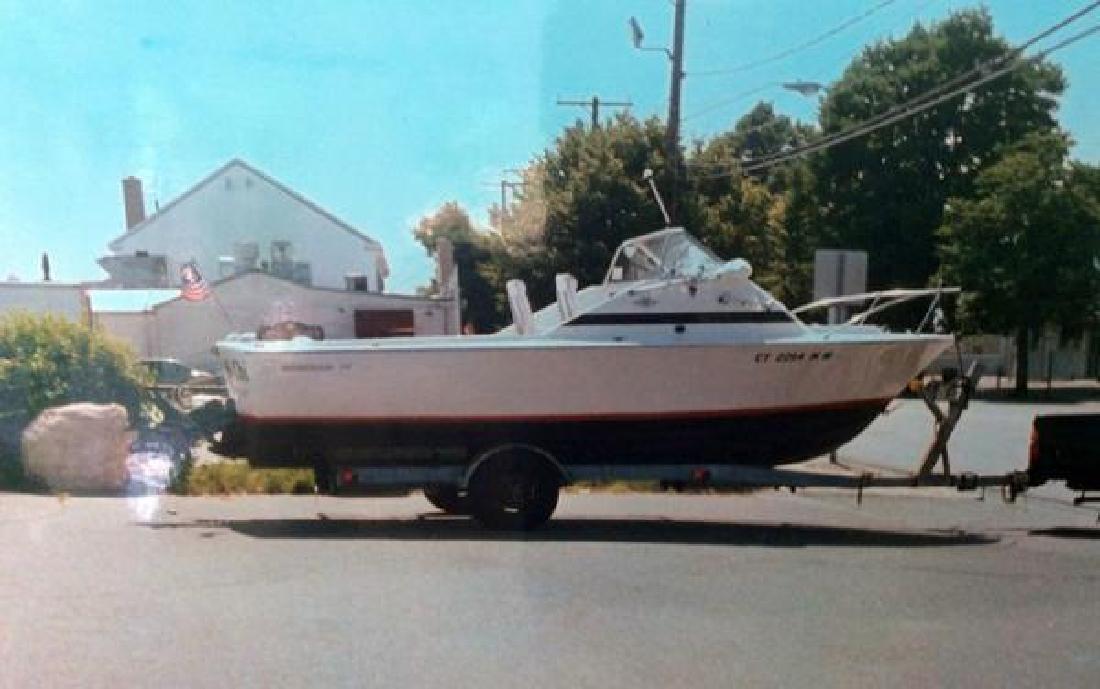 1967 Bertram Bahia Mar Nianpic CT