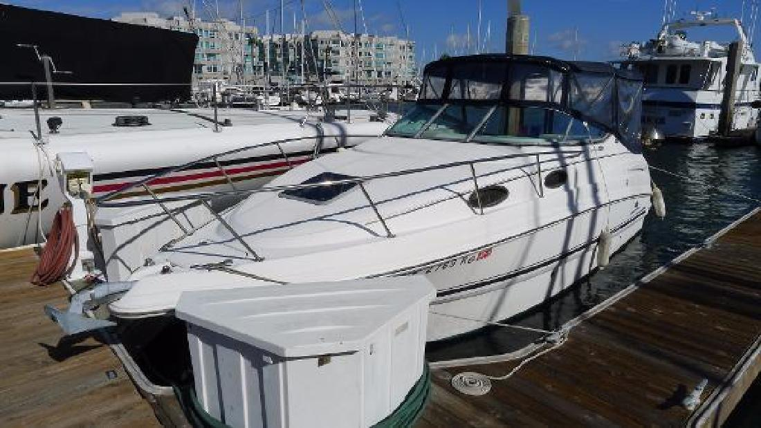 2005 Chaparral 260 Signature Marina del Rey CA