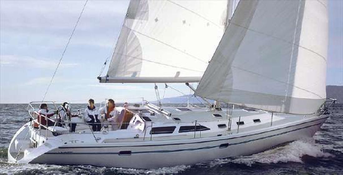 1997 Catalina 42 MkII Marina del Rey CA