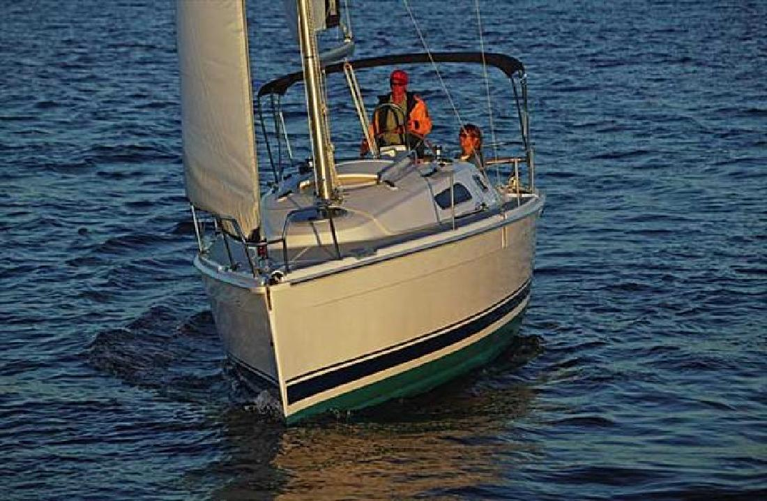 Sailboat | New and Used Boats for Sale in Ohio