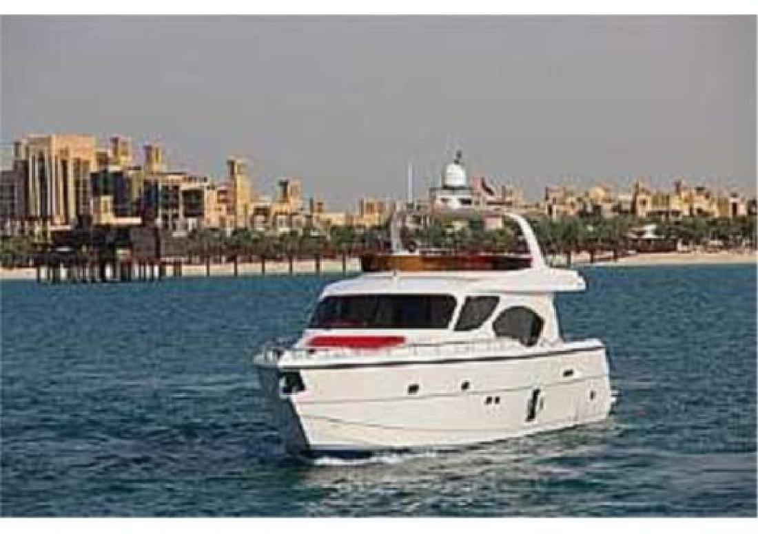 2009 85' Dubai Marine Duretti 85