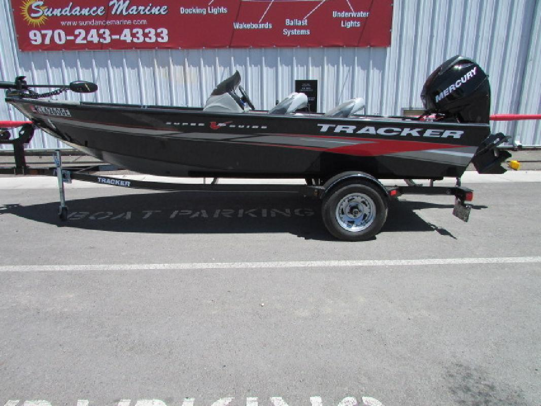 2012 Tracker by Tracker Marine Grand Junction CO
