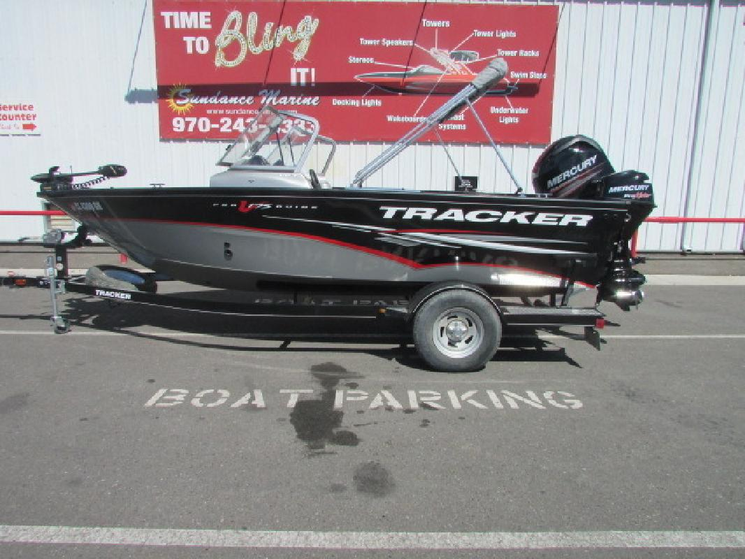 2014 Tracker by Tracker Marine Grand Junction CO