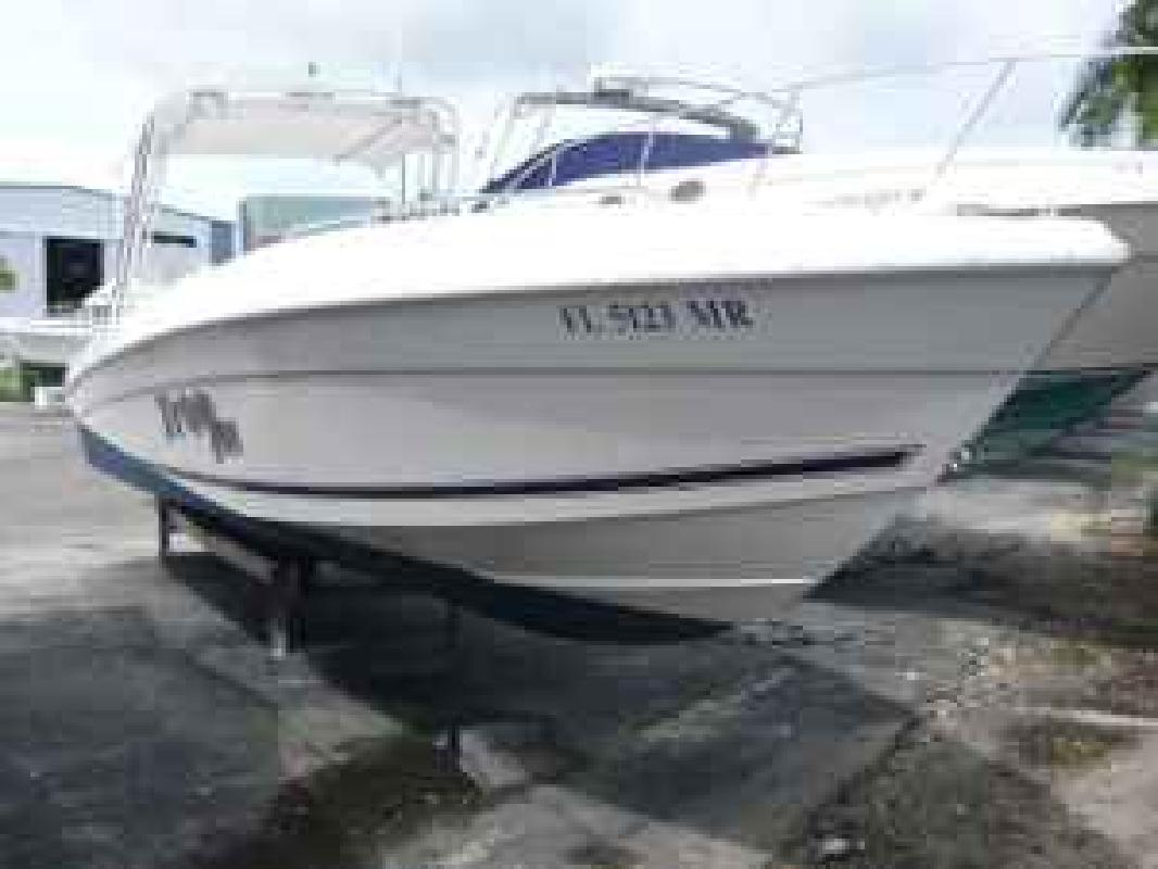 2005 33' Power Play Marine, Inc. 33 CC