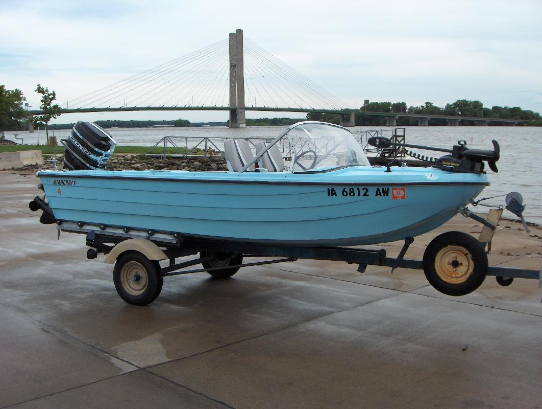 14 foot boats for sale in ia boat listings for Fishing boats for sale in iowa