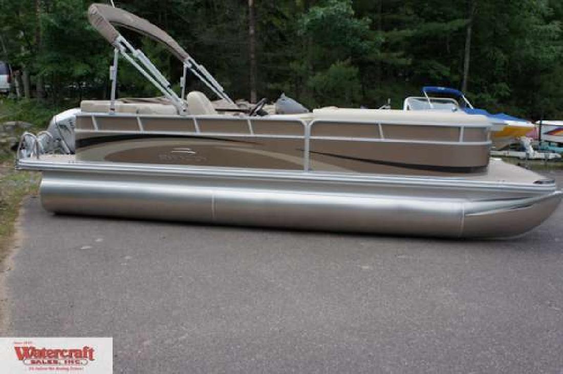 2012 22' Bennington Marine LLC 2275gli