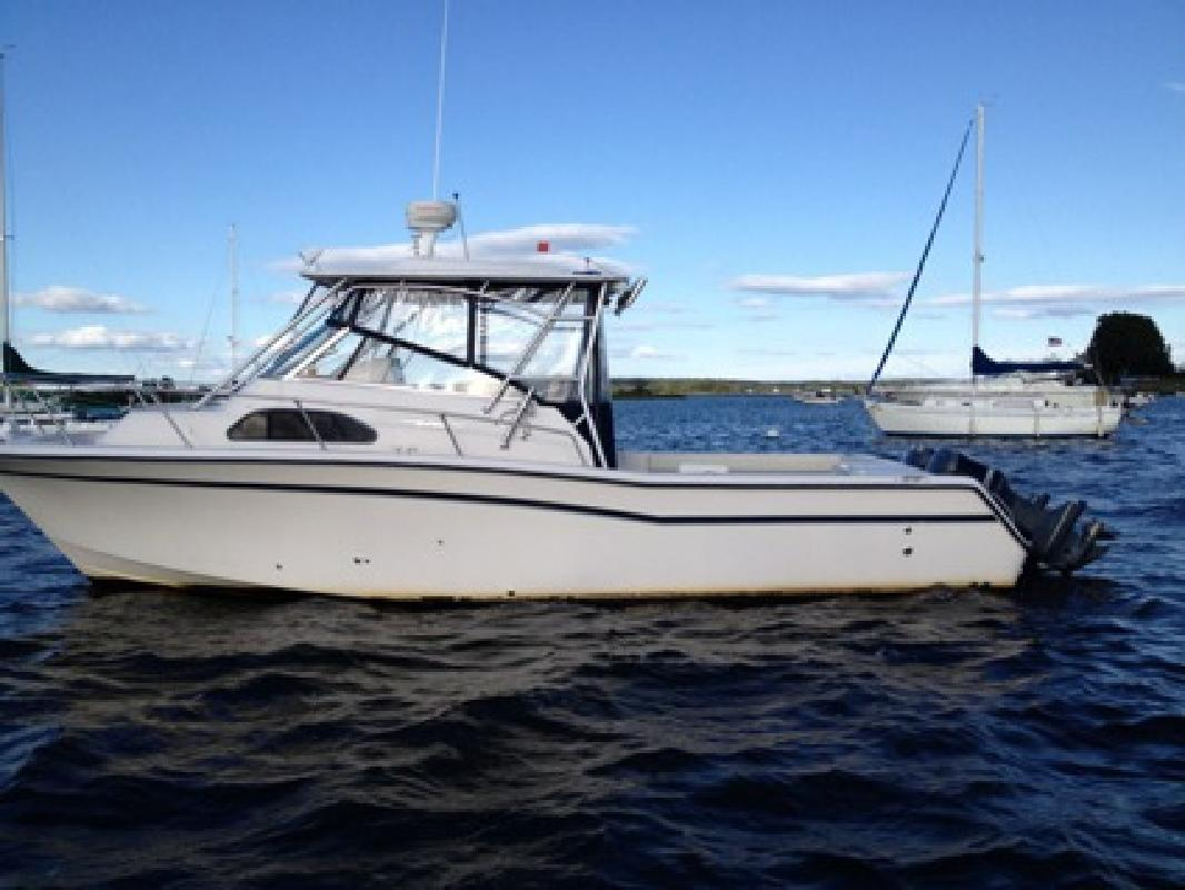 43 750 grady white marlin 300 for sale in old saybrook for Old saybrook fish house