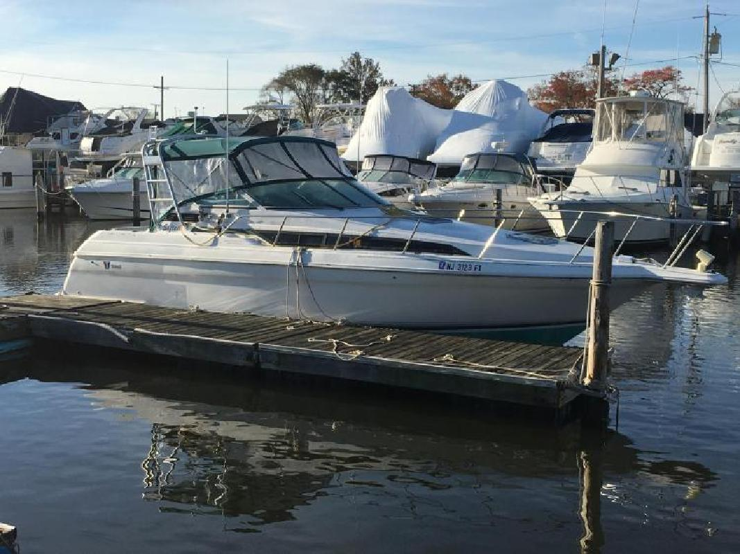 1995 Wellcraft Marine 3200 Martinque Brick NJ