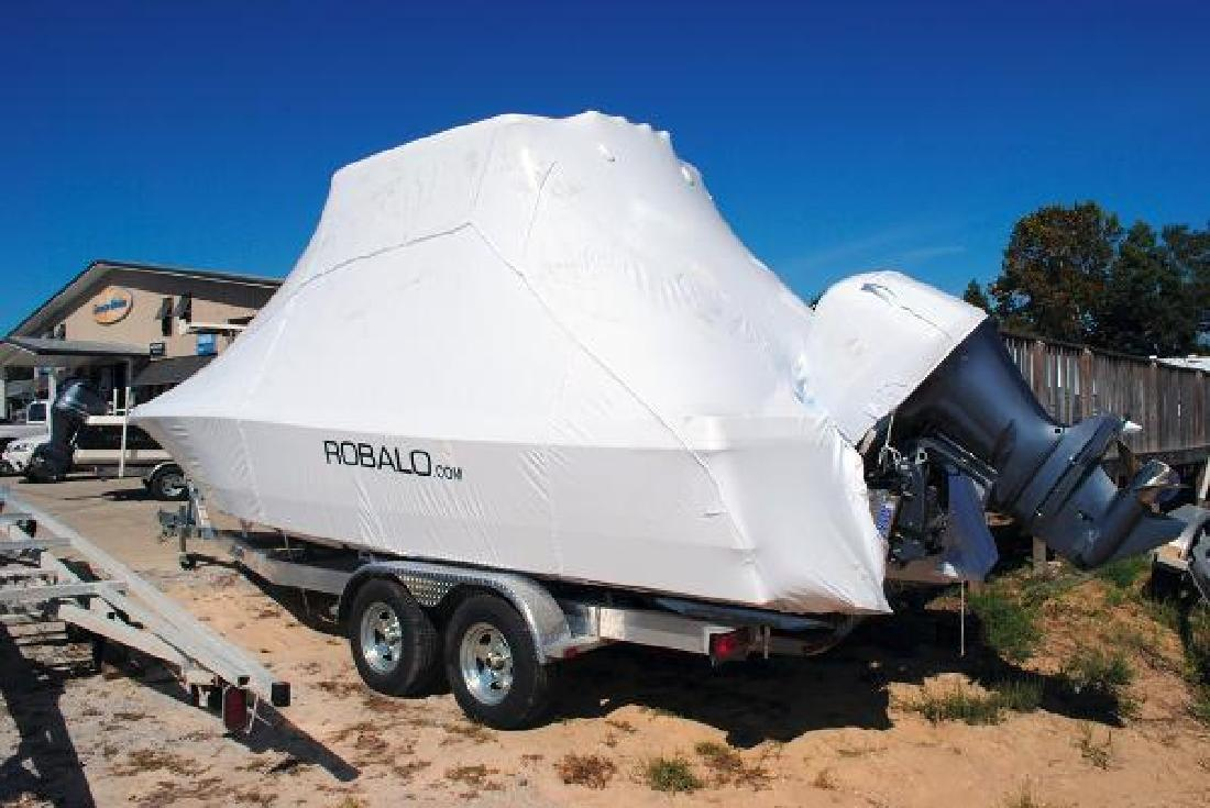 2016 Robalo 246 Mary Esther FL