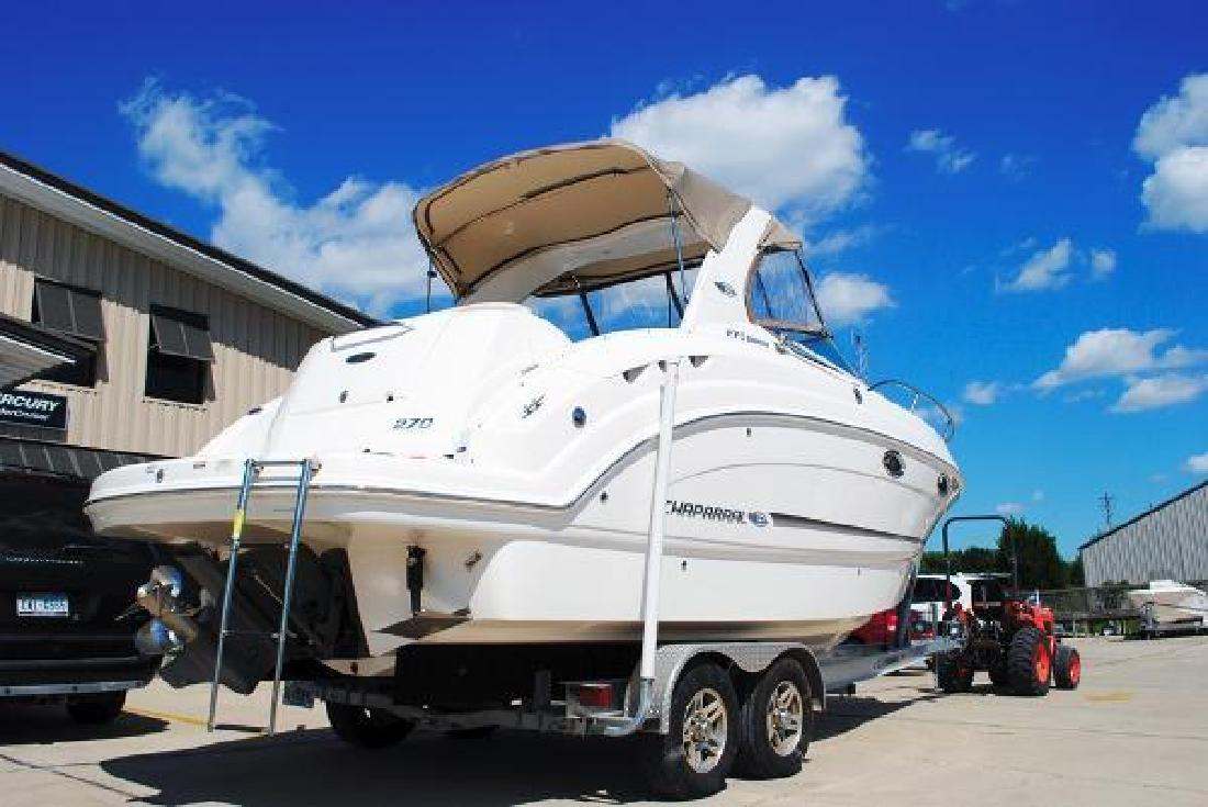 2011 Chaparral 270 Signature Mary Esther FL