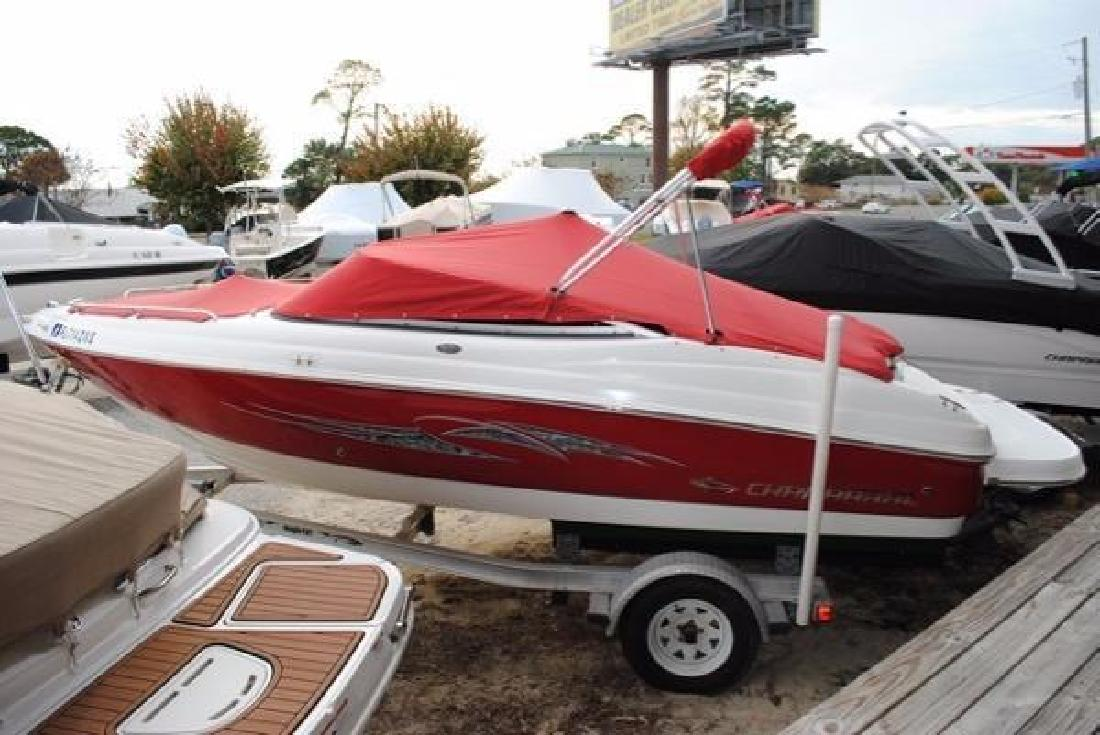 2007 Chaparral 204 SSi Mary Esther FL