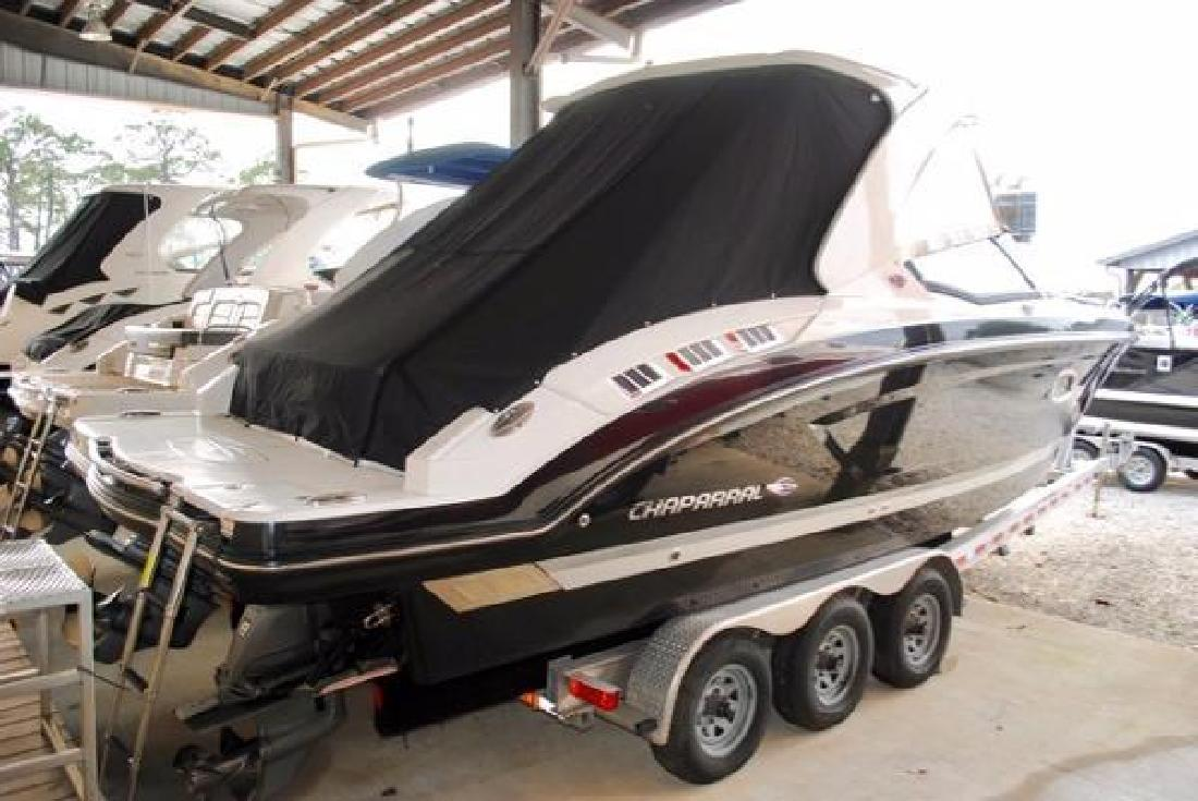 2016 Chaparral 307 SSX Mary Esther FL