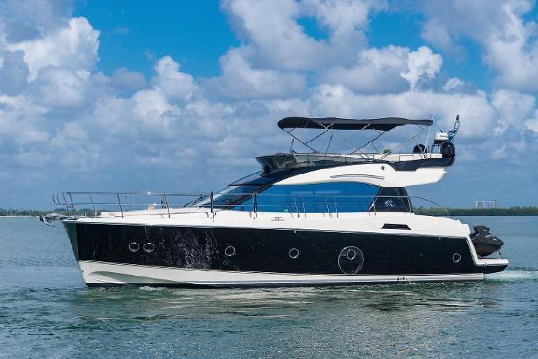 2016 Beneteau Monte carlo MC5 Miami Beach FL