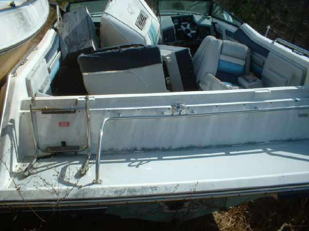 1989 CHAPARRAL 2300 SX Bowrider Mercruiser Cut Dawsonville GA