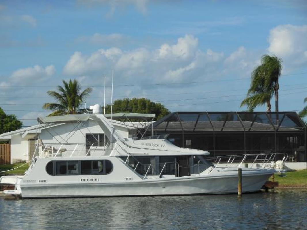 1991 Bluewater Coastal Cruiser Merritt Island FL