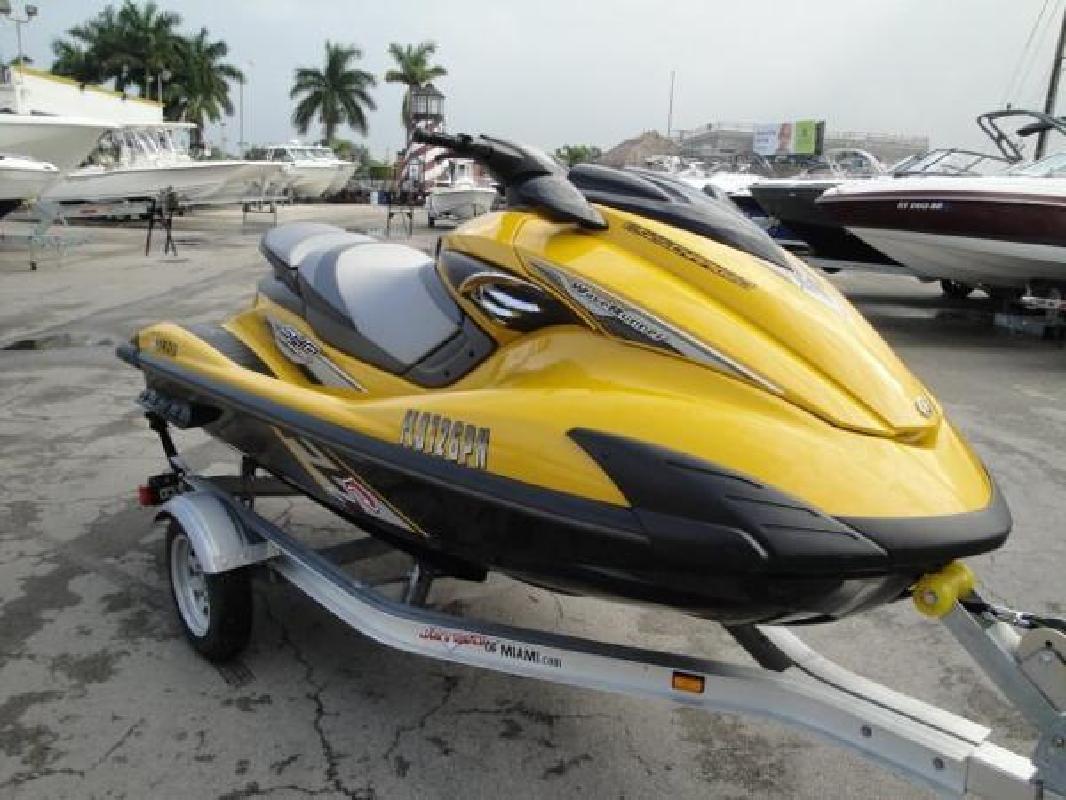2013 Yamaha FZS Miami FL
