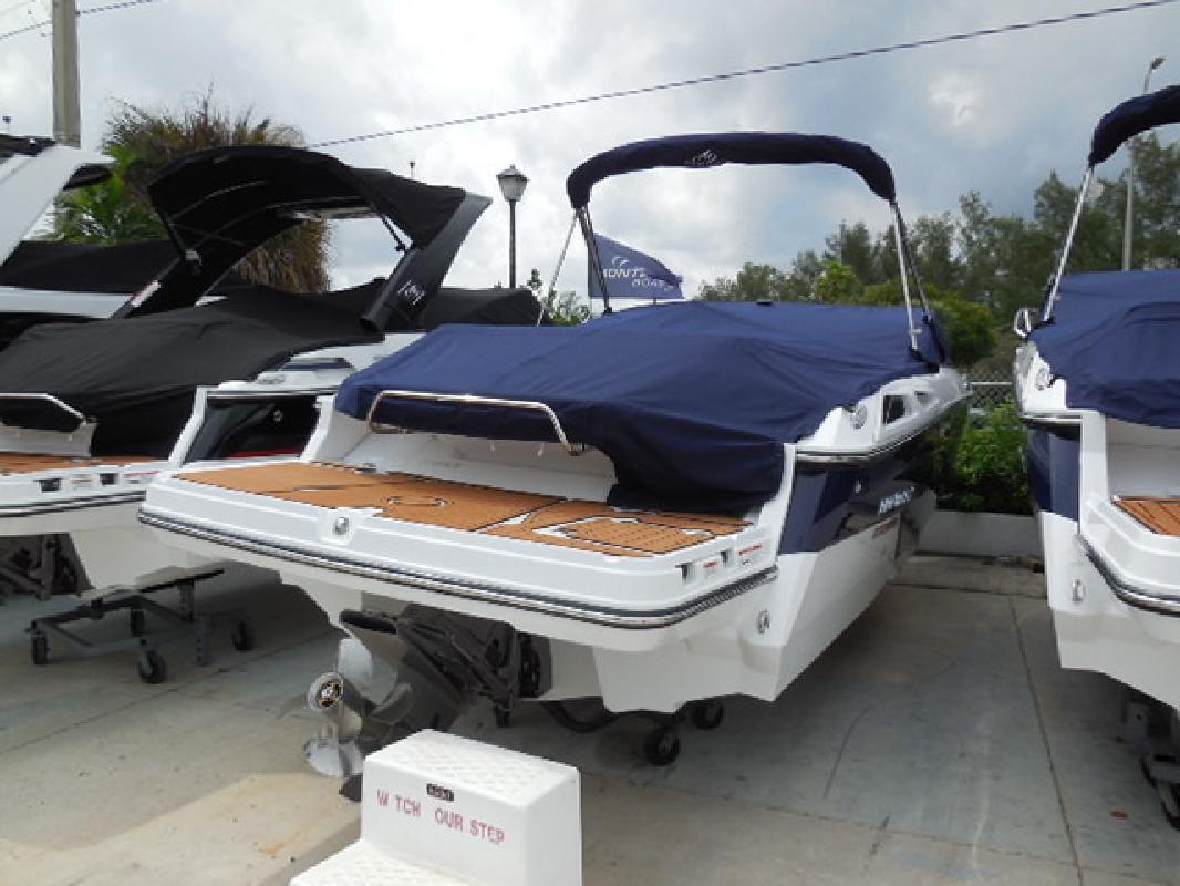 Monterey Boats in Miami, FL