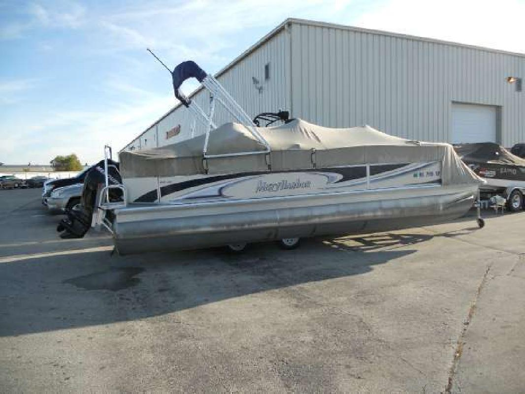 2010 MISTY HARBOR Grand Mistique 2285GM DePere WI