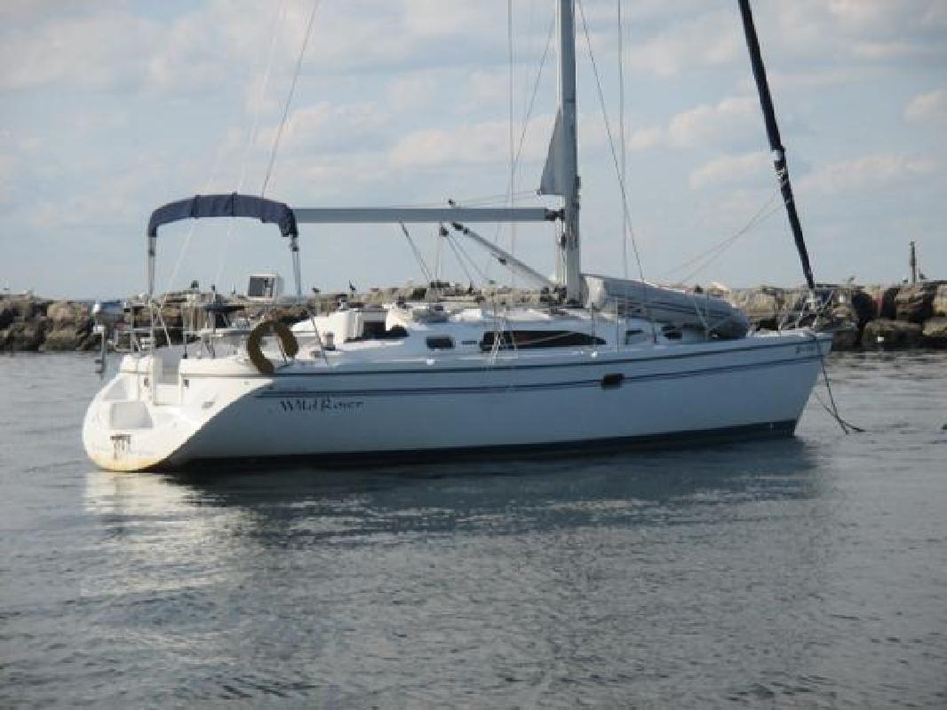 2008 Catalina 350 MkII Bayville NJ