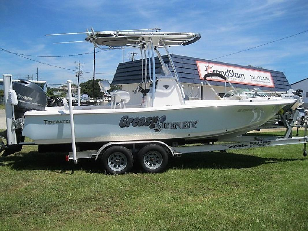 Tidewater Boats in Morehead City, NC