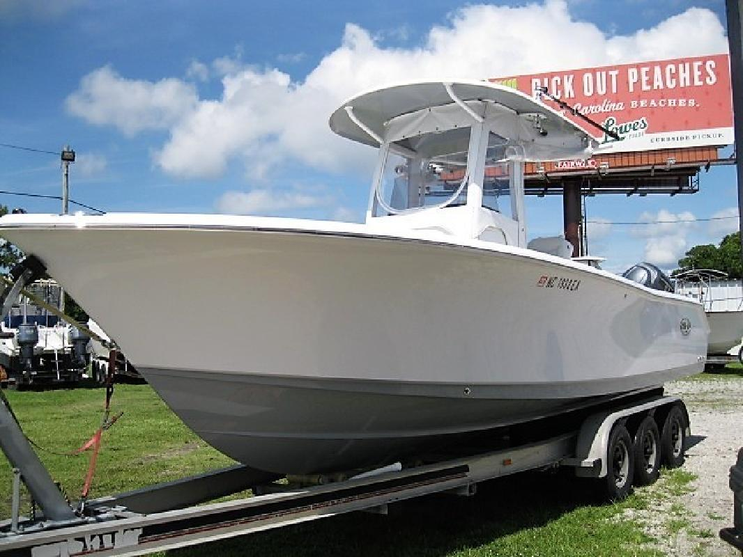 Sea Hunt Boats in Morehead City, NC