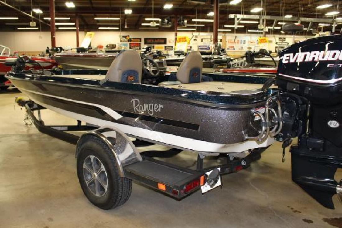Ranger | New and Used Boats for Sale in Illinois