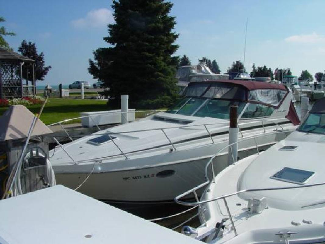 New and used boats for sale in michigan for Fish express kalamazoo mi