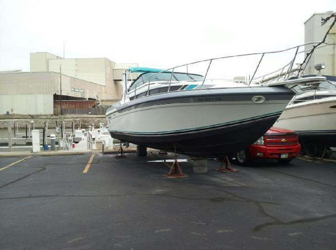 Formula new and used boats for sale in michigan for Fishing boats for sale in michigan