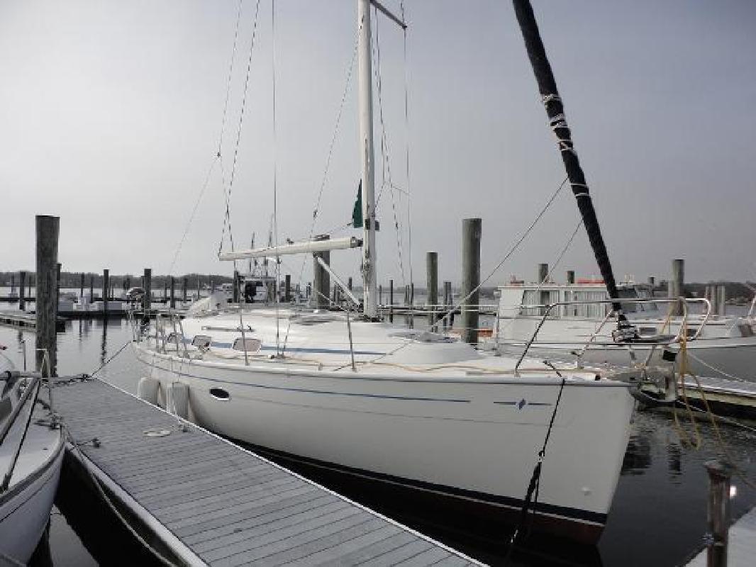 2005 Bavaria Cruiser Mystic CT