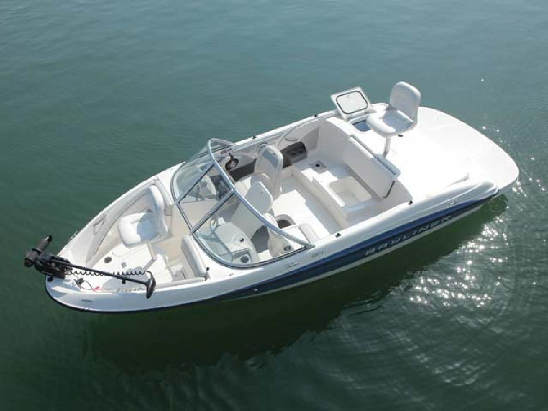 2011 18 Bayliner Ski N Fish 184 For Sale In Rogers