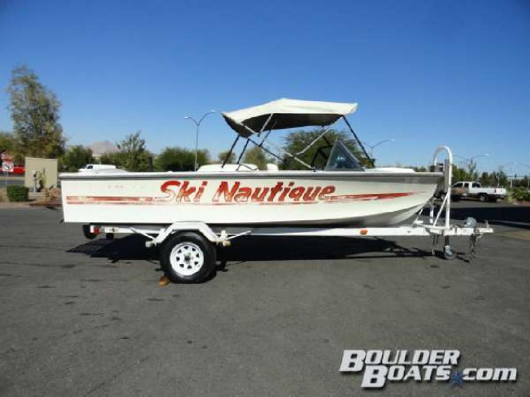1979 CORRECT CRAFT Ski Nautique Henderson NV
