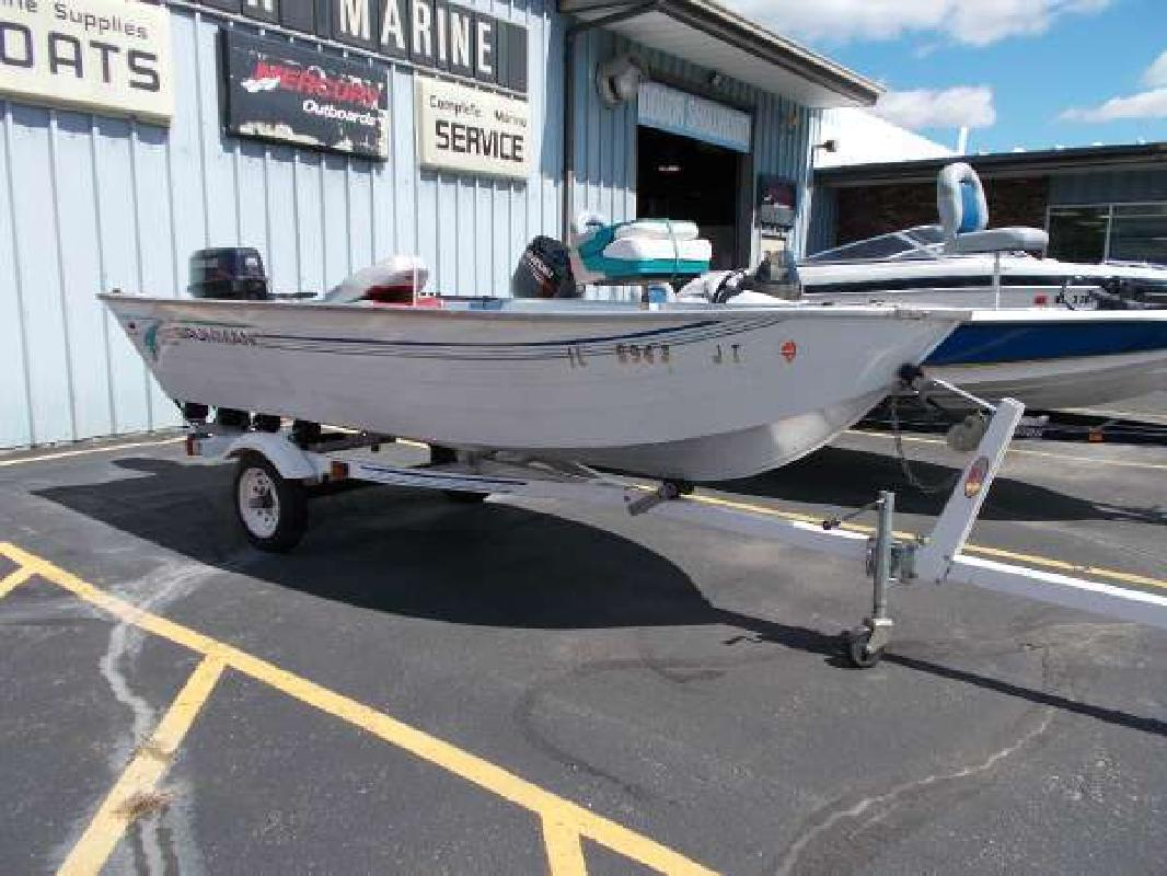 Grumman new and used boats for sale in wi for Used fishing boats for sale in wisconsin