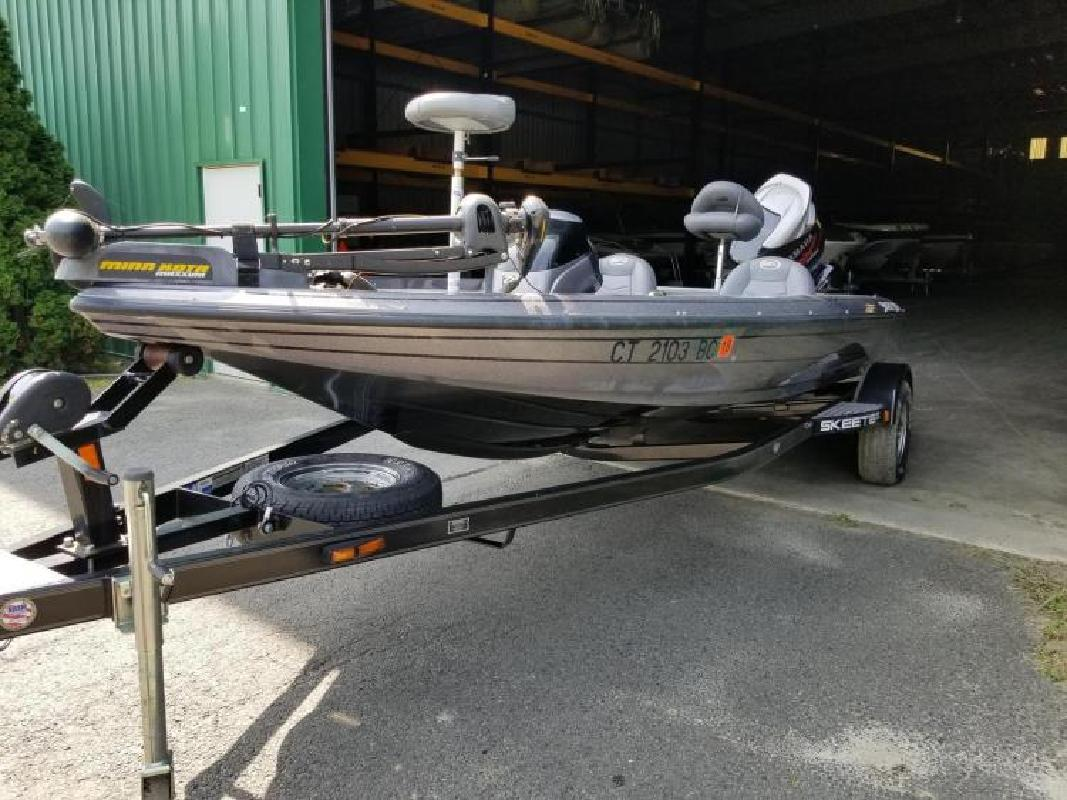 2008 Skeeter Boats ZX190 New Milford CT