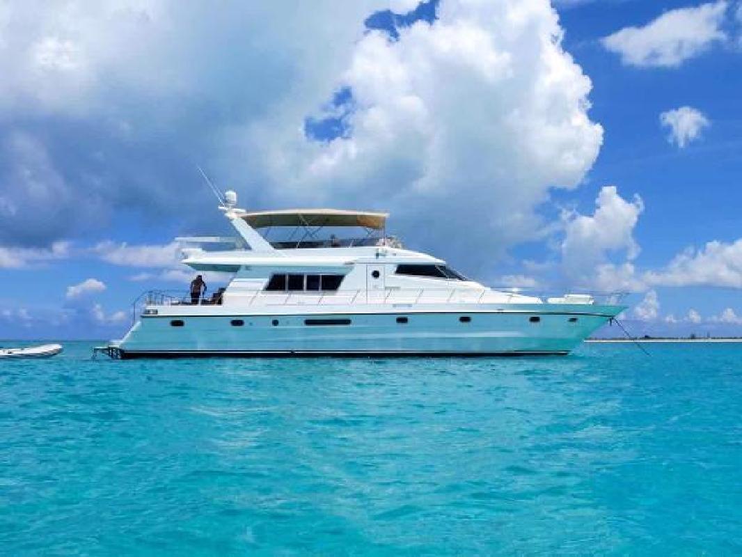 1994 Vitech Motor Yacht New Port Richey FL