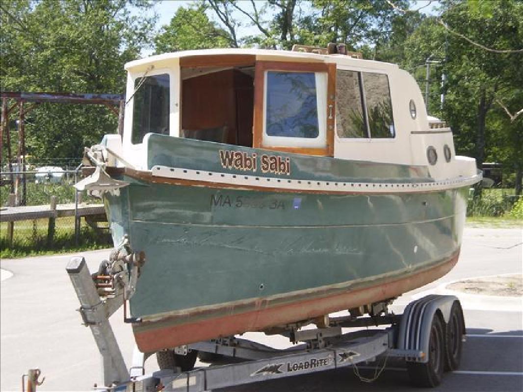 1992 Nimble Boats Nomad Bluffton SC
