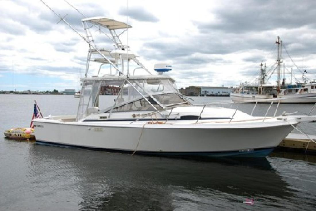 $27,900 OBO Boat