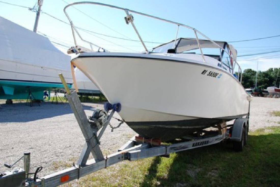 $8,900 OBO Boat