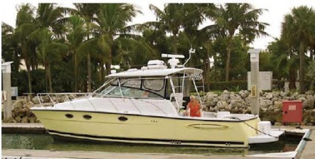 $249,900 2006 34' Glacier Bay 3470 Ocean Runner Power Catamaran