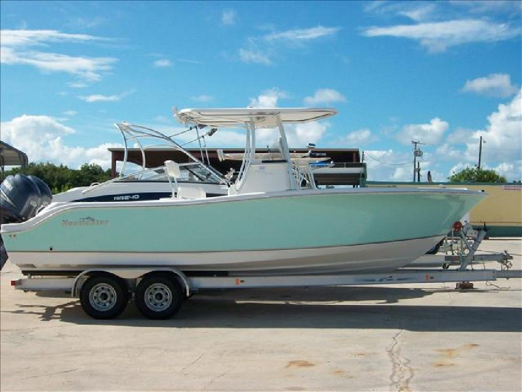 Offshore new and used boats for sale for Offshore fishing boats for sale