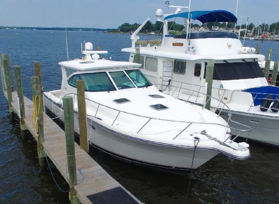 2004 Tiara 4200 Open Annapolis MD