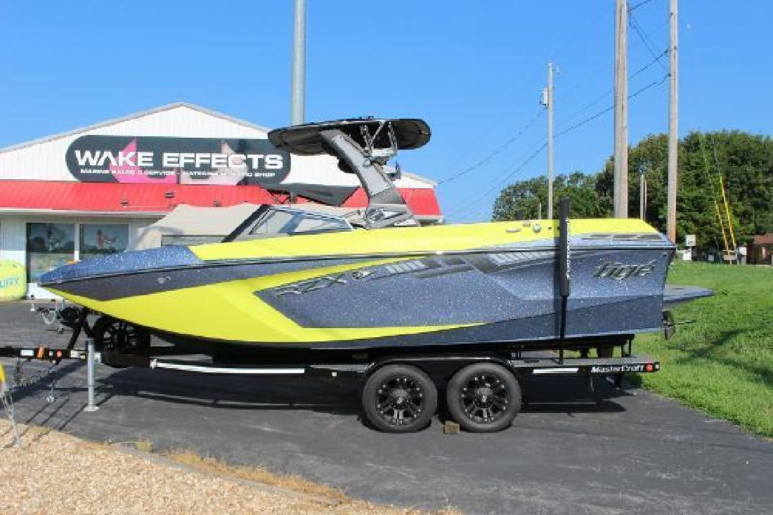 2018 Tige RZX3 Osage Beach MO