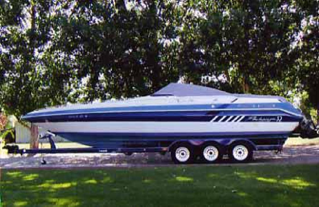 1987 Sea Ray Pachanga 19 http://blackfoot-id.allboatlistings.com/powerboats/1987-sea-ray-pachanga-32_17194403.html