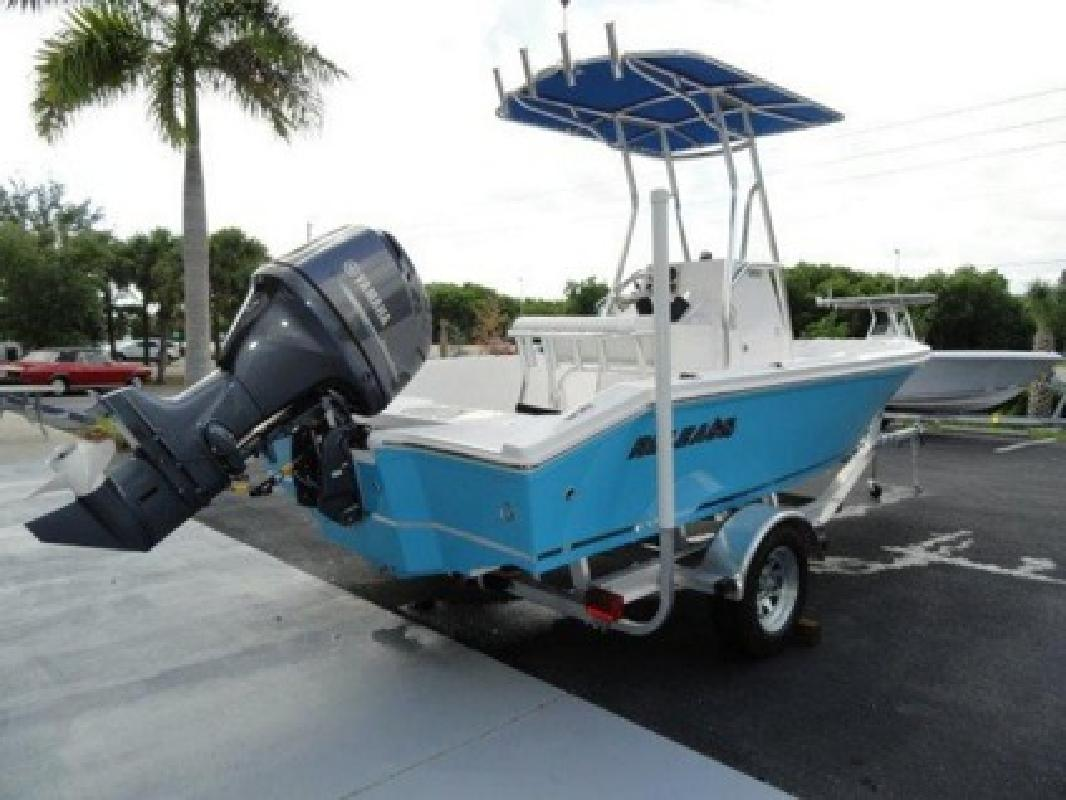 $7,510 2014 Release 190 RX Promo Package, Boat, Motor, Trailer