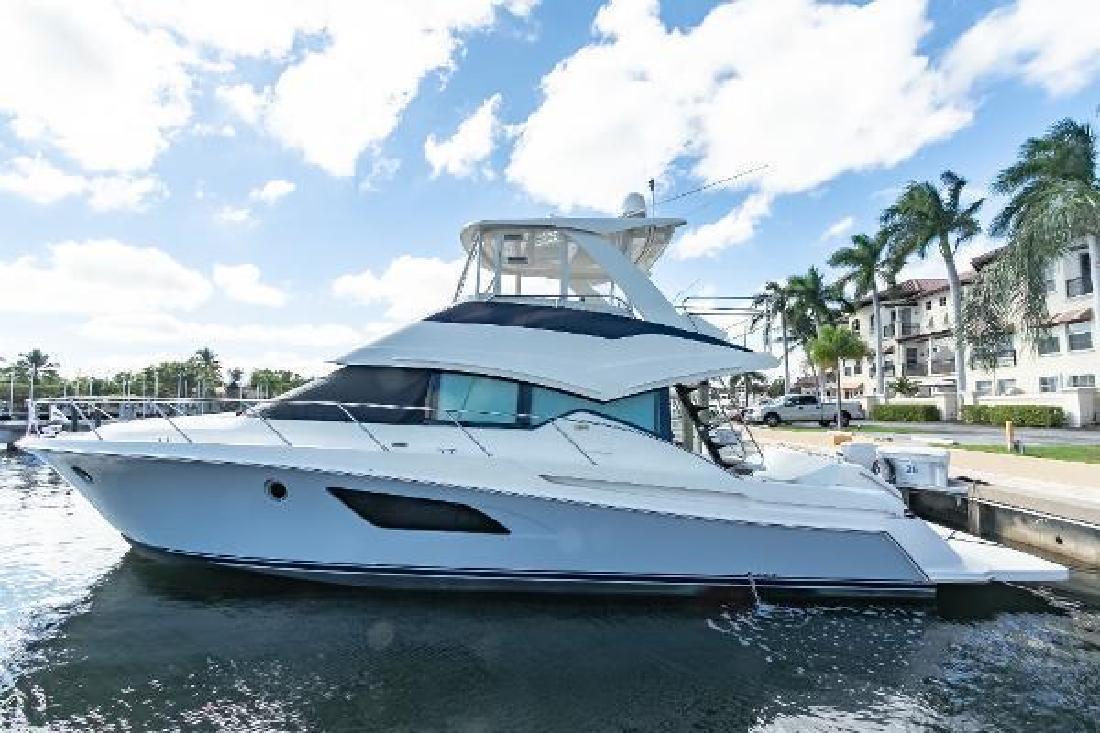 2015 Tiara FLybridge West Palm Beach FL