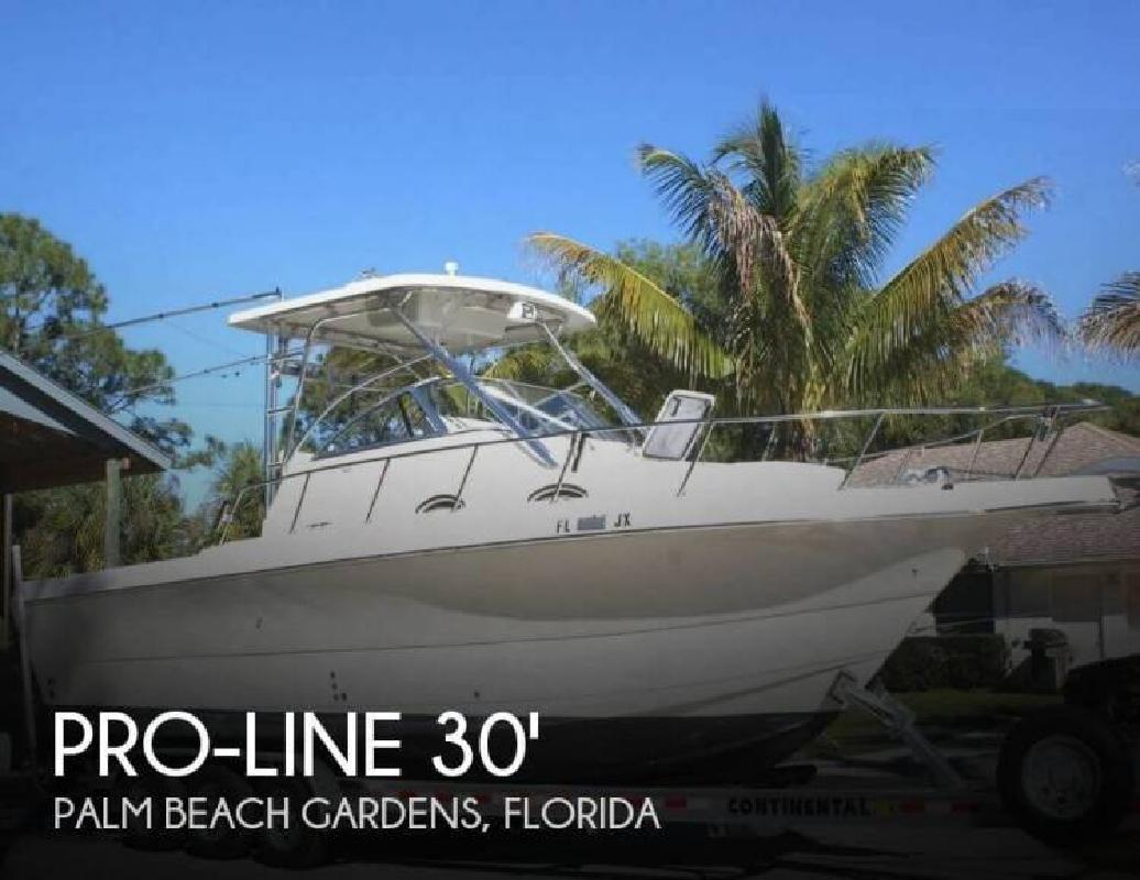 Walkaround New And Used Boats For Sale In Florida