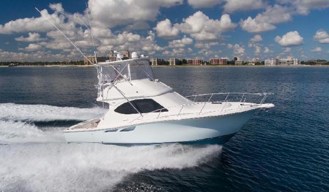 2006 Tiara 3900 Convertible Palm Beach Gardens FL