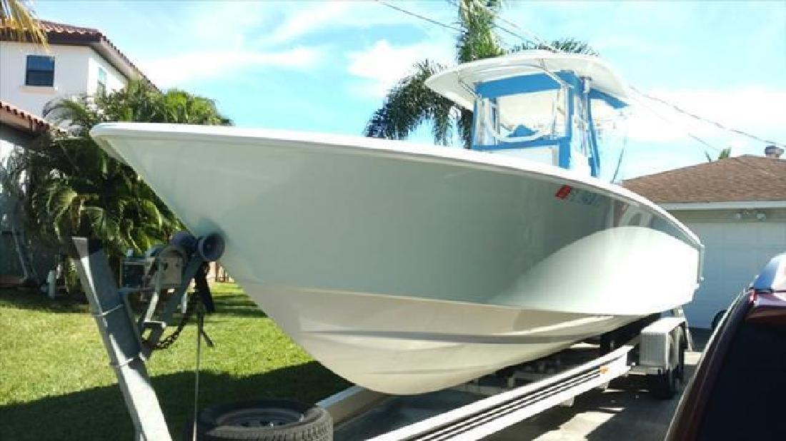 2008 Contender Boats Palm City Fl For Sale In Palm City