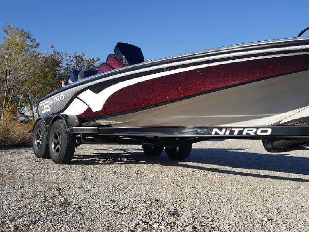 2017 Nitro Z19 Z-PRO High Performance Package NORMAN OK