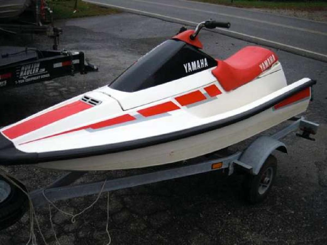 1990 11 39 yamaha personal water craft for sale in. Black Bedroom Furniture Sets. Home Design Ideas